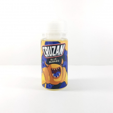 Жидкость EMOTION CRUZAN BLUEBERRIES
